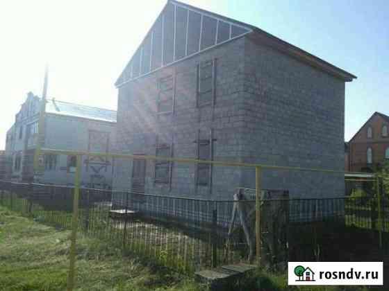 Дом 120 м² на участке 8 сот. Красный Гуляй
