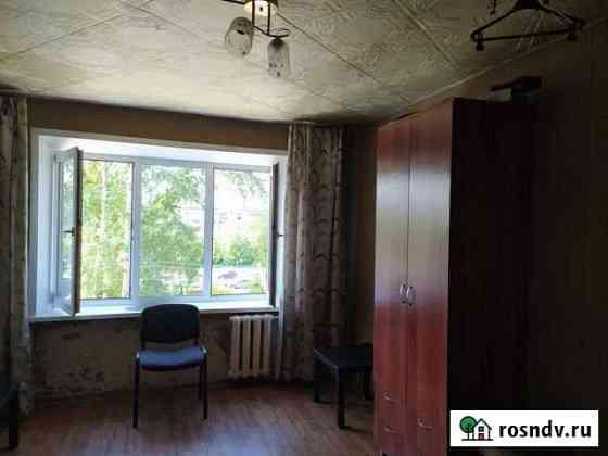 Комната 21 м² в > 9-ком. кв., 4/5 эт. Новокузнецк