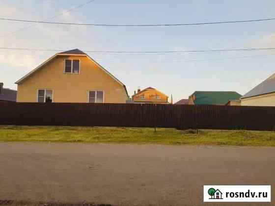Дом 124 м² на участке 8 сот. Нурлат