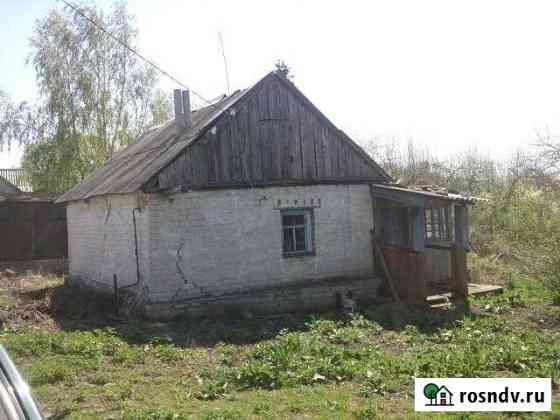 Дом 20 м² на участке 20 сот. Волово