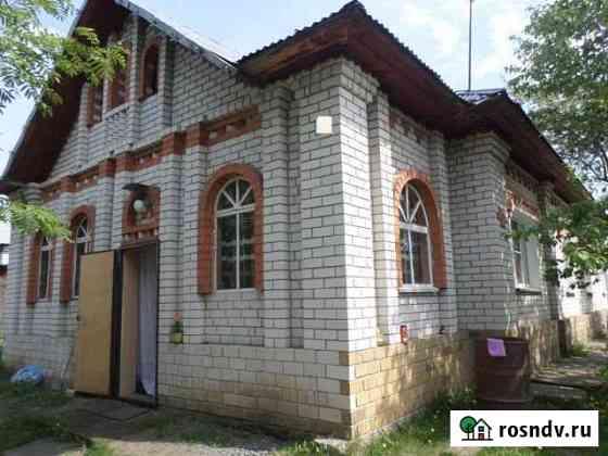 Дом 87.4 м² на участке 18 сот. Заринск