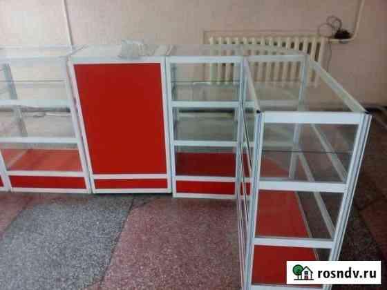 Торговое помещение, 219 кв.м. Шарыпово