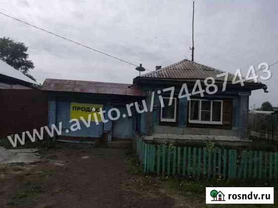 Дом 32.6 м² на участке 9 сот. Алапаевск