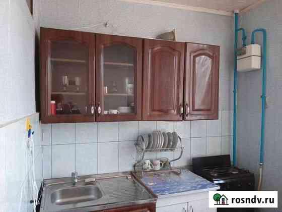 1-комнатная квартира, 26.4 м², 3/5 эт. Приморский