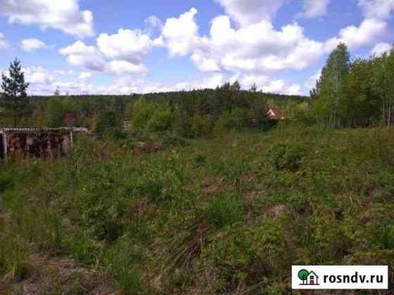 Участок 10 сот. Новоуральск