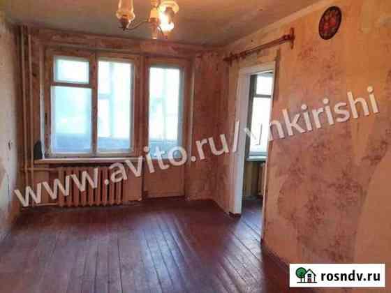 2-комнатная квартира, 42 м², 2/5 эт. Кириши