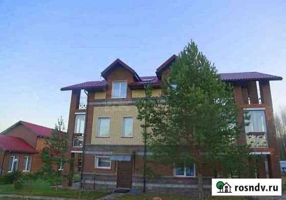 Дом 200 м² на участке 20 сот. Глебычево
