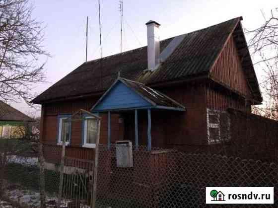Дом 42 м² на участке 7 сот. Монастырщина