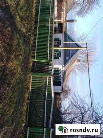 Дом 40 м² на участке 29 сот. Староминская