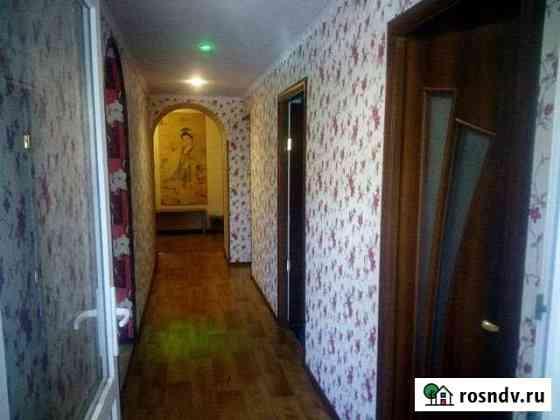 Дом 70 м² на участке 1 сот. Черноморское