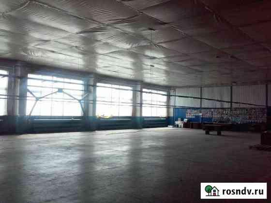 Производственное помещение 250-800 кв.м. Чебоксары