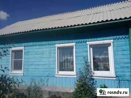 Дом 55.6 м² на участке 33 сот. Рубцовск