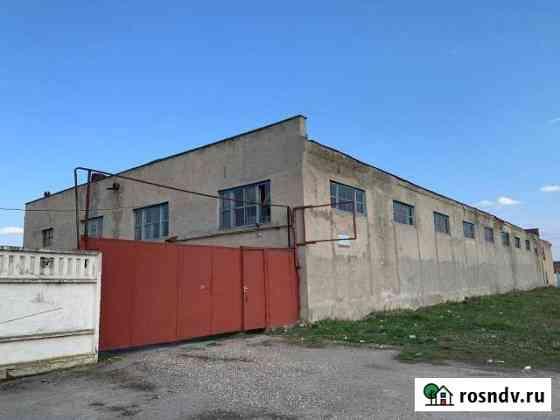 Производственное помещение, 1500 кв.м. Нальчик