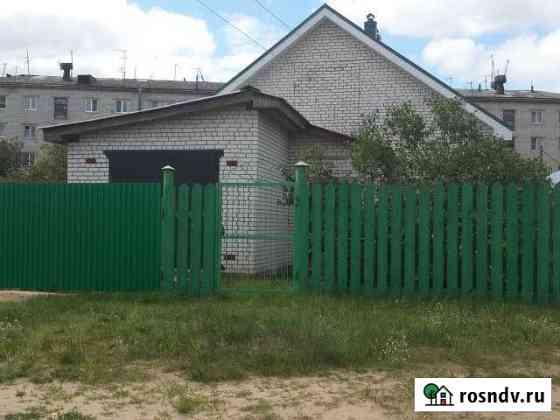 Дом 160 м² на участке 9.5 сот. Заволжье