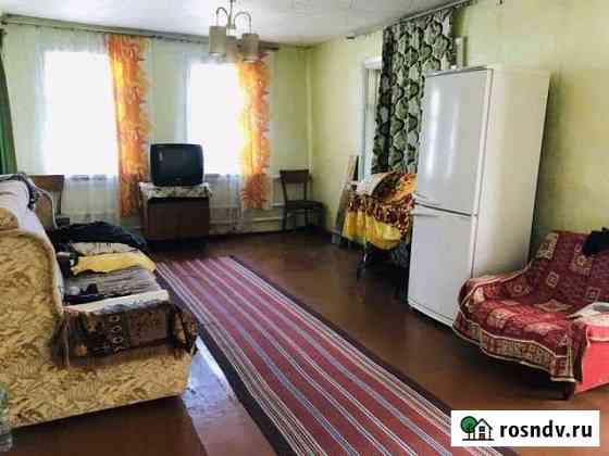 Дом 77 м² на участке 10 сот. Моршанск