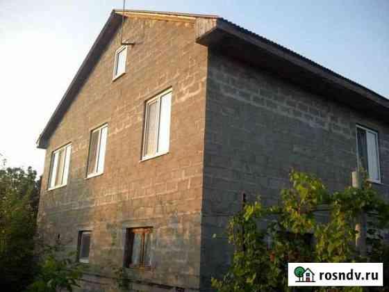 Дом 140 м² на участке 7 сот. Горячий Ключ
