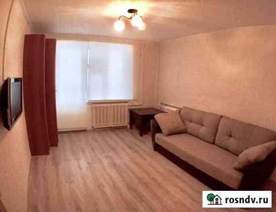 2-комнатная квартира, 51.1 м², 2/9 эт. Железнодорожный