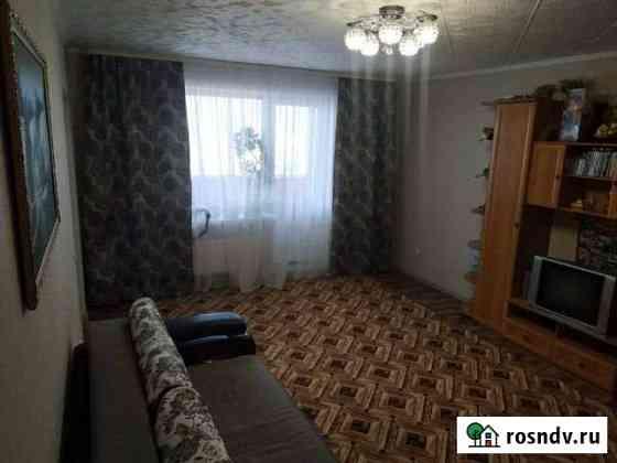 2-комнатная квартира, 63 м², 3/3 эт. Искитим