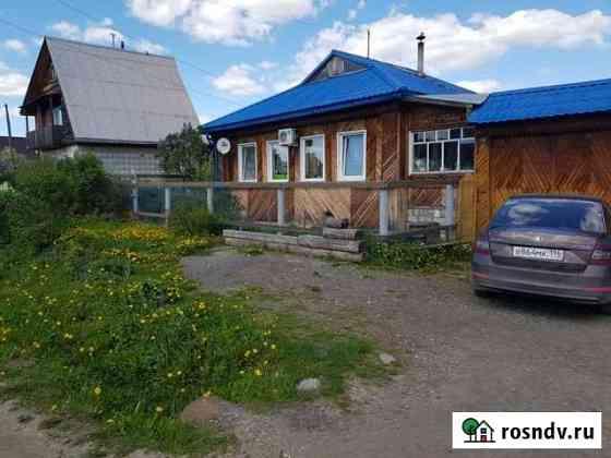 Дом 81 м² на участке 16 сот. Нижняя Тура