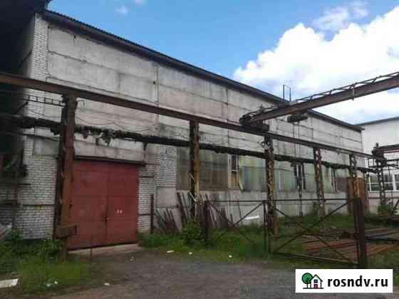 Производственное помещение, 672.5 кв.м. Курск