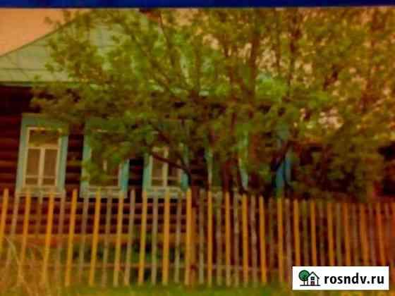Дом 34 м² на участке 15 сот. Николо-Павловское