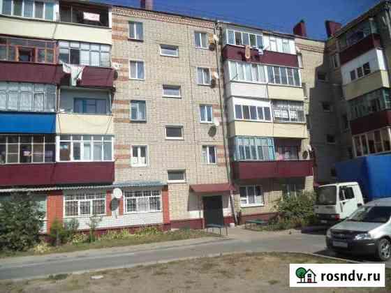 3-комнатная квартира, 67 м², 3/5 эт. Новый Оскол