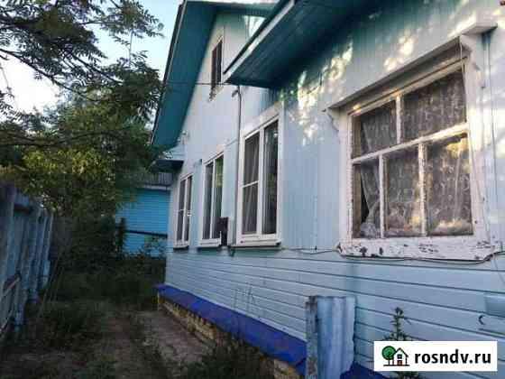 Дом 50 м² на участке 7 сот. Шуя