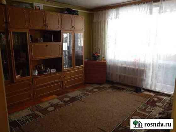 3-комнатная квартира, 58.4 м², 3/3 эт. Воля