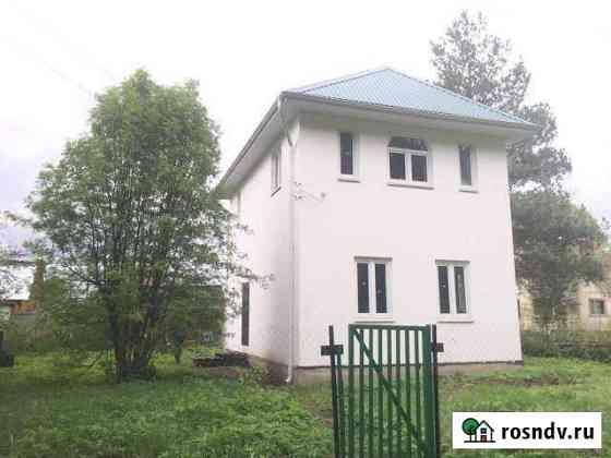 Коттедж 92 м² на участке 6 сот. Орехово-Зуево