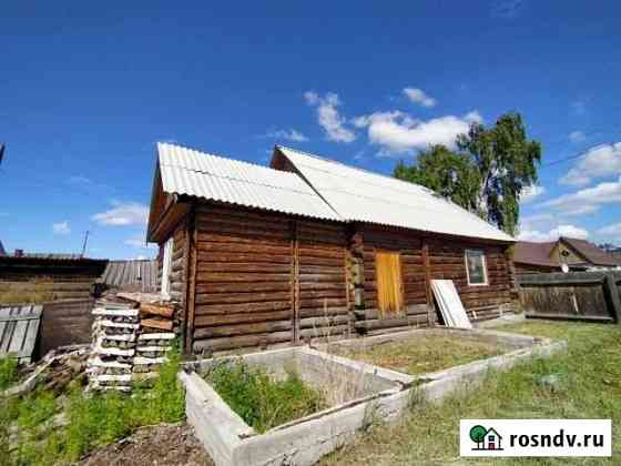 Дом 71 м² на участке 22 сот. Улан-Удэ