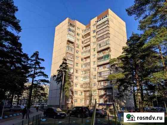 2-комнатная квартира, 47 м², 4/12 эт. Приладожский