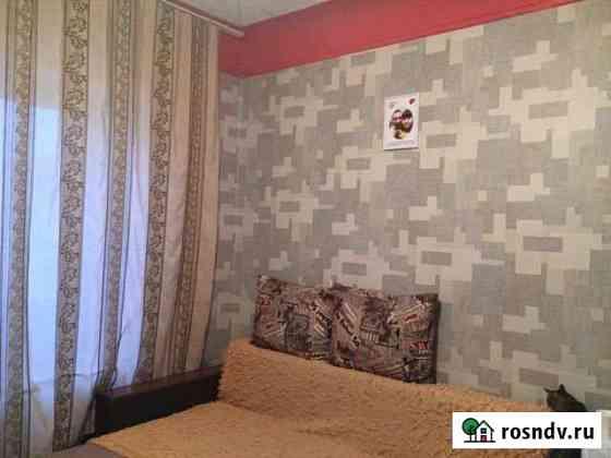 Комната 23.4 м² в 1-ком. кв., 2/3 эт. Красноярск