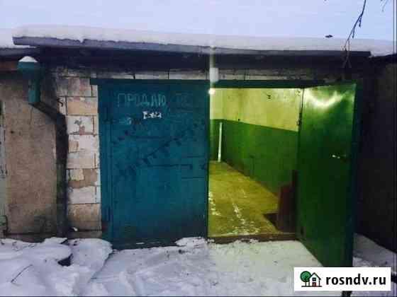 Гараж 22 м² Ставрополь