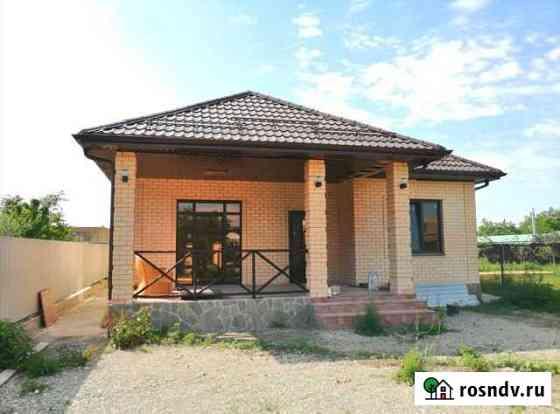 Дом 100 м² на участке 4.5 сот. Белореченск