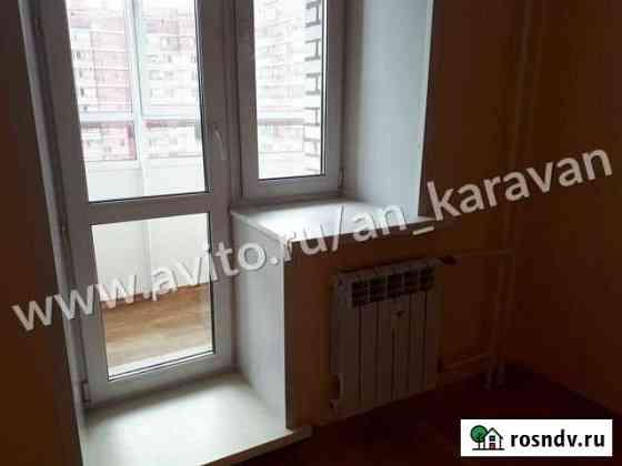 1-комнатная квартира, 36 м², 5/9 эт. Сосновоборск