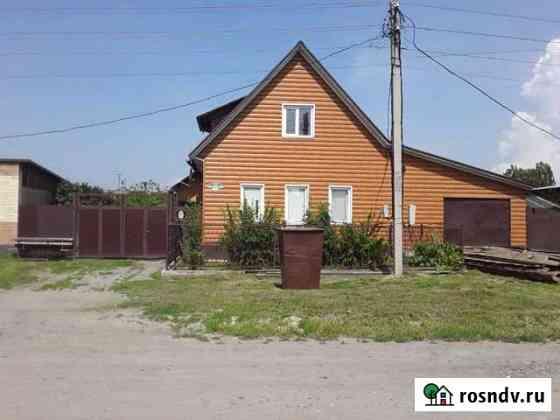 Дом 70 м² на участке 6 сот. Минусинск