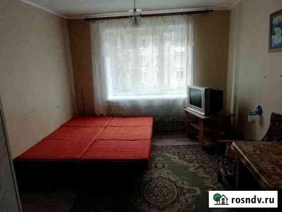Комната 18 м² в 1-ком. кв., 2/5 эт. Россошь