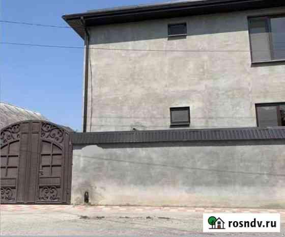 Дом 140 м² на участке 4 сот. Нальчик