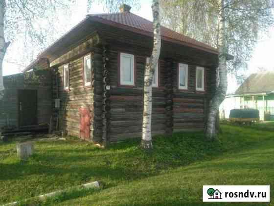 Дом 70 м² на участке 15 сот. Устье
