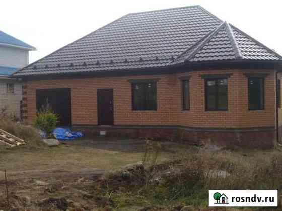 Дом 130 м² на участке 15 сот. Белгород