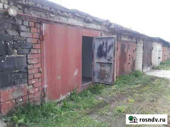 Гараж 26 м² Ново-Талицы