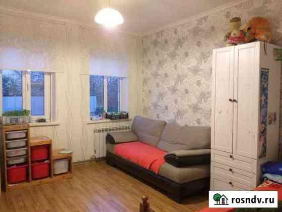 Дом 50 м² на участке 5 сот. Белореченск
