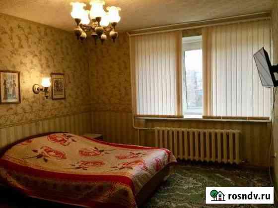 1-комнатная квартира, 35 м², 1/9 эт. Иваново