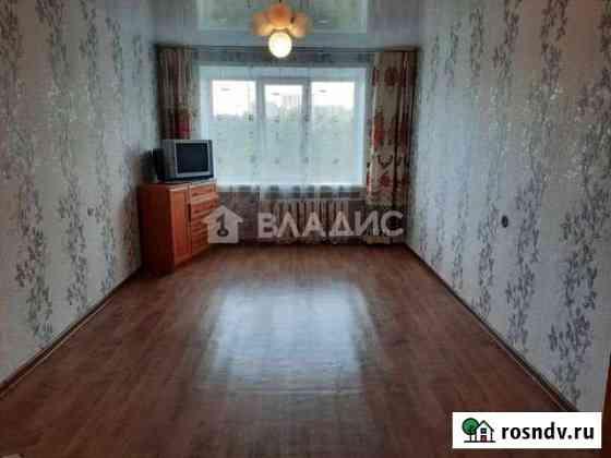 Комната 16.7 м² в 1-ком. кв., 4/5 эт. Владимир