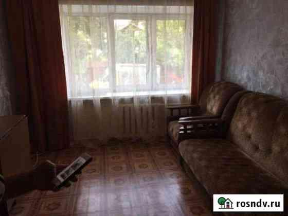 Комната 12 м² в 1-ком. кв., 2/5 эт. Брянск