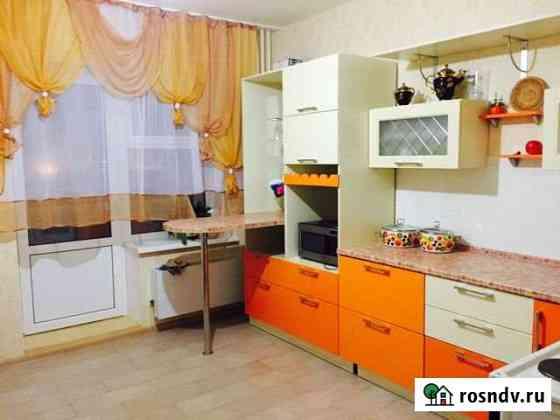 1-комнатная квартира, 54 м², 4/9 эт. Старый Оскол