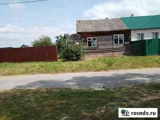 Дом 43 м² на участке 40 сот. Уршельский