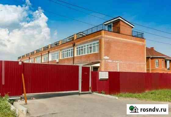 Таунхаус 105 м² на участке 3 сот. Хабаровск