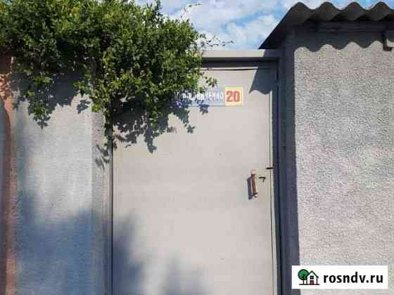 Дом 54 м² на участке 111 сот. Белогорск