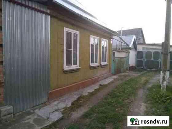 Дом 57.6 м² на участке 6.5 сот. Прохладный